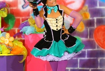 mad hatter / by Lori Wilkerson
