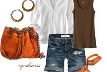 My Style / by Jeanette Ford