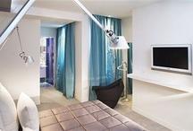 Design Hotels / by Venere.com Hotel Reservations