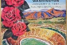 Rose Bowl / by Andrea Burbank