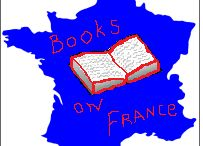 Books on France 2013 Reading Challenge / by Joy Weese Moll