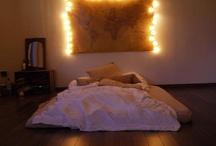 Dream home ideas / by Bianca Cazares