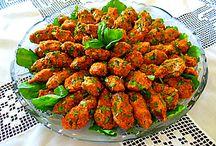 Yumm ... Go Turkish / by Demet Direkoglu