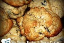 Dessert Recipes / by Tina Armstrong