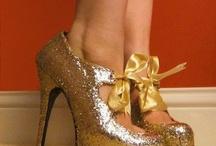 Shoes / by Caroline Miller