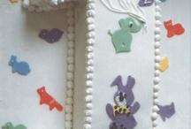 Birthday Party Ideas / by Christina Nyman