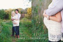 Maternity Posing / by Kierstin Yates