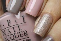 Fav nail color!  / by Rita Gispert