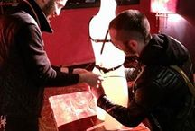 """Genital Panik #3 @Locomotiv Club Bologna / Sabato 8 Marzo '14 Le immagini della nostra partecipazione all'evento """"Genital Panik #3"""" promosso da Betty&Books al Locomotiv Club di Bologna / by Lesjeuxdumarquis"""