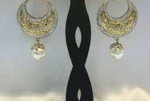 Jewellery / by Styletag