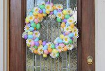 Easter / by Deborah Sullivan