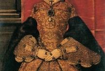 Tudor and Elizabethan / by Teejay Van Becelaere