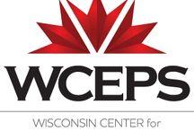 WCEPS / by WCEPS