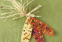 Craft Ideas / by Elizabeth Kordosky