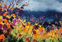 Art I Love / by Christena Devlin
