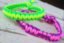 Bracelets / by Karissa Liloc