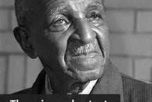 African-American Studies  / by DaJuane Harris