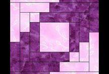 Quilt: Patterns / by Liz Geisert Kirk