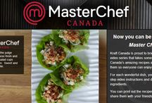 MasterChef Canada, with Kraft / Kraft Canada is proud to bring you a new video series that takes some of MasterChef Canada's amazing recipes and simplifies them so everyone can enjoy them.  Each recipe pinned will have an accompanying video link. / by Kraft what's cooking - Canada