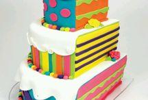Jenni Half Birthday! / by Rachel Perry Blanke