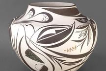 Ceramics / by Diane Lawton