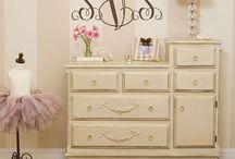 Baby Room / by Abby Locke