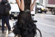 Fashion Class / by Loretta Stephens