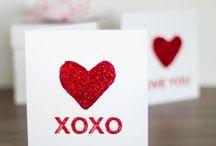 Valentine's Day / by Genoa Blankenship