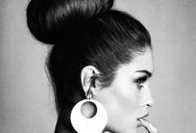 Hair / by Charlotte Finck