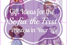 Gift Guides for Children / Your one stop gift buying shop for all things children. / by Whitney from Beauty in the Mess