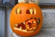 Halloween / by Jill Tingey