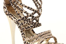 outrageous shoes / by Carol Chapman