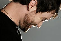 David Cook / by Shannon Fuhrman