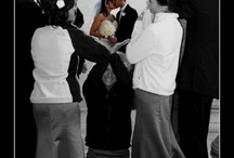 Wedding ideas / by Kelsey Jury