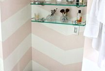 Powder Room / by Madeline Roberts