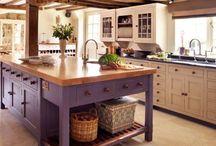 Kitchens / by Dee Skidmore