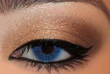 Eyes / by Mary Laub Isaac