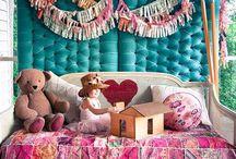 Kid's Room / by Angel Brown-Zmek