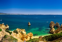 Algarve / by Turismo EnPortugal