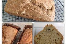 Breads / by Eleni Angastiniotou
