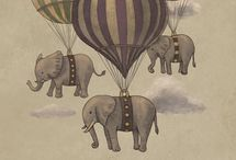 Hot Air / by Lindsey @ Better After