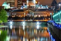 Best of Montreal / by Aviv Lichtigstein