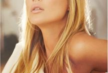 Hair & Beauty / Hair and make up etc / by Laurenbythesea