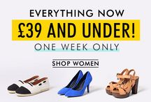 £39 & Under / by SHOEAHOLICS.COM