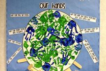 Ocean/Recycling PreK / by Robyn Wood