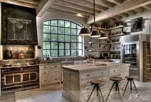 Kitchen / by Maria Liarou