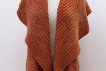 knitting/crochet/Sew / by Laura J