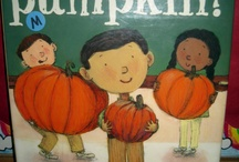 Fall Classroom Activities / by Samantha Montag