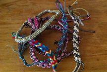 Jewelry / by Lori Tabbal