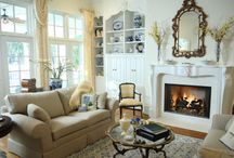 Beautiful rooms&interior / home_decor / by akko teru